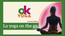 Lo yoga on the go
