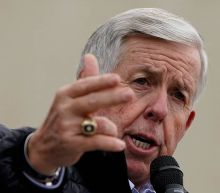 Gov. Mike Parson violates his oath. He and fellow Republicans defy voters on Medicaid