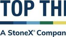 Top Third Unveils New StoneX Brand & Services