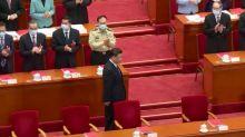 Parlamento chino adopta su polémica ley de seguridad sobre Hong Kong