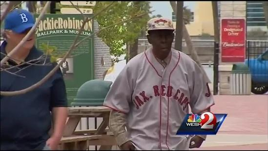 New movie '42' has Central Florida connections