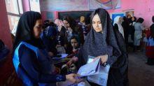 Sangue sul voto in Afghanistan: decine di morti
