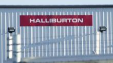 Halliburton posts international revenue growth, unlike Schlumberger