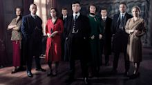 'Peaky Blinders' creator says a Shelby family movie is a 'strong possibility'