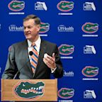 Florida AD Scott Stricklin reveals he's recovered after testing positive for coronavirus