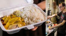 【灣仔美食】$28海南雞飯竟然無伏?店主:街坊生意寧願賺少啲