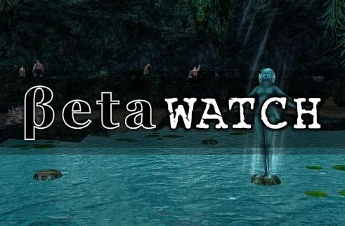 Betawatch: November 8 - 14, 2014