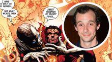 Avengers: Infinity War adds Tom Vaughan-Lawlor
