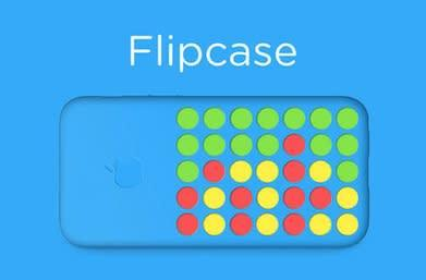 Flipcase makes a game out of Apple's new iPhone cases