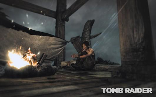 The 'Final Hours' of Tomb Raider documented in March, first episode out now