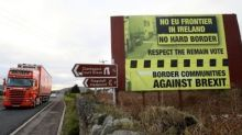 Irish border with no checkpoints post-Brexit not possible, say MPs