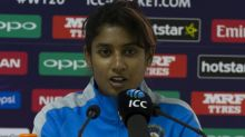 Mithali Raj Has a Special Message for PV Sindhu As she Takes on Akane Yamaguchi at Tokyo Olympics 2020 (Watch Video)