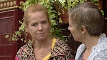 'EastEnders' star Patsy Palmer returning to play Bianca Jackson ahead of 'blistering storyline'