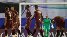 3-1. Vélez Sarsfield le saca el segundo puesto del Grupo G de la Libertadores a la Liga de Quito