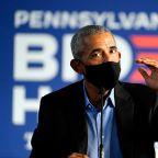 Obama Slams Trump's 'Crazy Uncle' Behavior In Searing Rebuke Of President's Character
