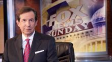 Chris Wallace Condemns Kayleigh McEnany for Questioning White House Reporters' Faith