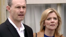 Corrie's Nick in trouble as Leanne uncovers lie
