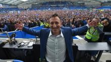 Premier League promotion will not spark Brighton spending spree