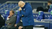 Former Schalke boss discusses sacking after player revolt led by ex-Arsenal duo