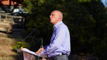 Rugby - Justice - Bernard Laporte et Mohed Altrad en garde à vue