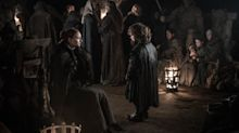 Is Tyrion Lannister In Love With Sansa Stark?