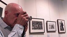"""Rencontre avec le photographe Nick Danziger, exposé au musée de Lavaur : """"J'essaie de mettre en avant les laissés-pour-compte"""""""