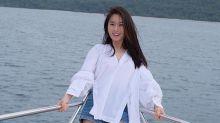 力撼人妻 - 泰國變性美人Poyd 相集