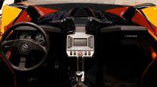 2 Dudes take on the Polaris Slingshot SLR