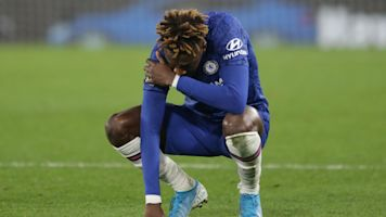 Feeling blue: Chelsea continues to slide