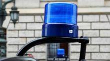 Notrufmissbrauch führt zu Großeinsatz der Polizei in Frankfurt