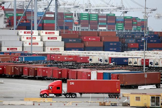 California wants pollution-free freight vehicles