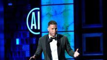 Blake Griffin Burns Caitlyn Jenner At Roast For Alec Baldwin
