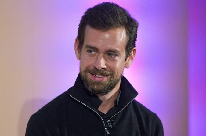 Twitter CEO and founder gives a third of his stock to employees