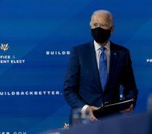 Election 2020 Today: Biden ponders health and defense picks