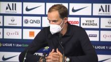 Foot - L1 - PSG : Tuchel : «L'équipe est morte» de fatigue