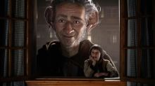 'BFG,' 'Tarzan' Expected to Struggle at Holiday Box Office