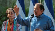 Ortega and Murillo: Nicaragua's canny power couple