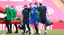 Chelsea winger Christian Pulisic sidelined for around six weeks – Frank Lampard
