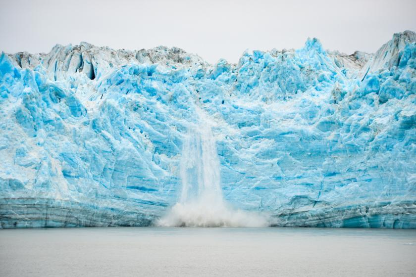 Surging global ice melt suggests sea level rise predictions are far too conservative -