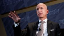 In seinem letzten Brief an die Amazon-Aktionäre beschreibt Jeff Bezos seine Version von der Zukunft des Online-Händlers