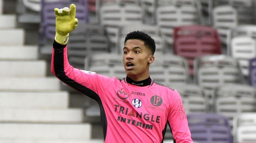 """Toulouse, Lafont : """"L'équipe de France, c'est un objectif"""""""