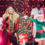 Mariah Carey Holiday Special Coming to Apple TV+