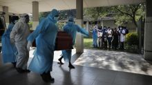 VIRUS TODAY: Global death toll for COVID-19 surpasses 2M