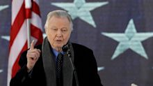 Jon Voight says Donald Trump is greatest President since Abraham Lincoln