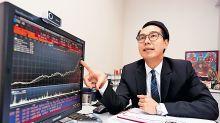 Webb名單股份 鄧聲興辭君陽證券CEO