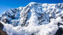 How to survive an avalanche on a ski holiday