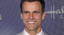 Soap stars flood Cameron Mathison with support after former 'All My Children' actor reveals kidney cancer diagnosis