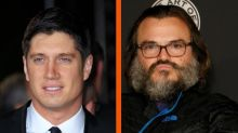 Vernon Kay calls Jack Black a 'pig-faced c**k in rant about interviewing actor as young TV presenter
