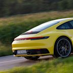 The Porsche 911 Won't Get the Cayman GT4's Naturally Aspirated Flat-Six