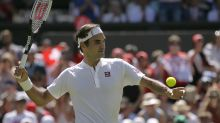 Why Uniqlo is spending big money on Roger Federer